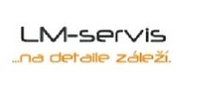 LM-servis, na detaile záleží
